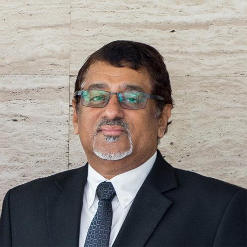 Raj Sreenivas