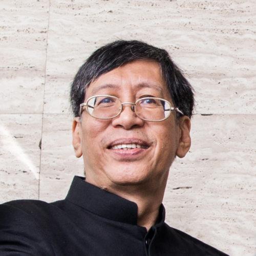 William Harald-Wong